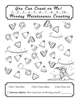 "Life Skills: MONDAY MAINTENANCE 6.1 February ""Sledding"" Edition"