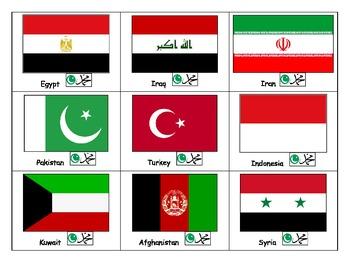 Special Education: Major World Religions