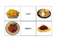 Life Skills: Match Like Foods