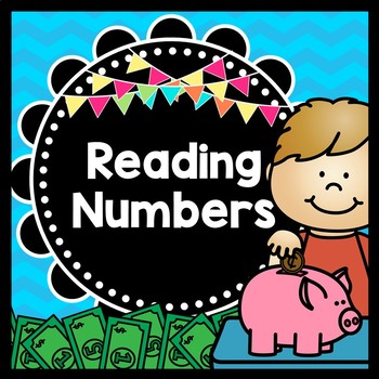 Life Skills Math: Money - Learning to READ Prices with Place Value