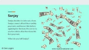 Life Skills - Money and Banking