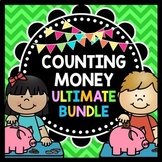 Life Skills Money and Math - Counting Money BUNDLE