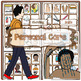 Life Skills Personal Hygiene Visual Schedules: Pre/Post Adolescent BUNDLE