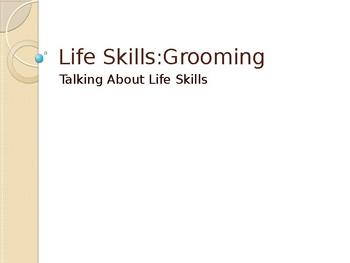 Life Skills PowerPoint: Grooming