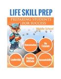 Life Skills Prep Middle School