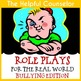 Problem Solving: Role Playing Bundle