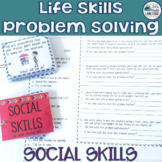 Life Skills Problem Solving: Social Skills