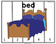 Life Skills Puzzles: Bedroom Differentiated Set