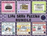 Life Skills Puzzles: **GROWING BUNDLE