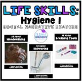 Life Skills Readers (Real Photographs) - Hygiene 1