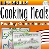 Life Skills Cooking