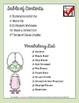 Life Skills Reading Comprehension Self Care