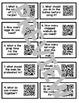 Life Skills Reading - Cookies Recipe Comprehension. QR Code Edition!