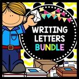 Life Skills Reading + Writing: Addressing Envelopes - Friendly Letter - BUNDLE