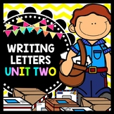 Life Skills Reading and Writing: Addressing Envelopes - Post Office Unit 2
