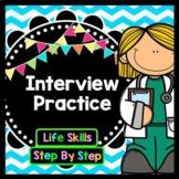 Life Skills - Interview - Job Skills - Reading - Careers -