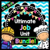 Life Skills Reading and Writing For Jobs: ULTIMATE CAREER BUNDLE