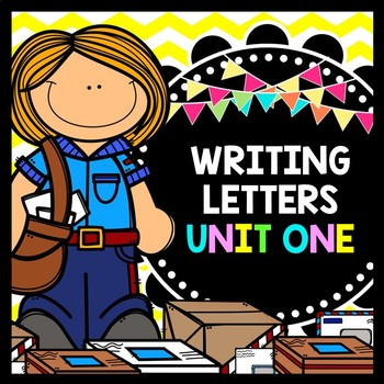 Life Skills Reading and Writing: Friendly Letters Practice - Unit 1