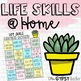 Life Skills Resources for At Home & Distance Learning | Upper Elementary