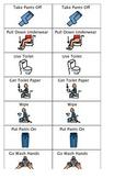 Life Skills & Routines Visuals