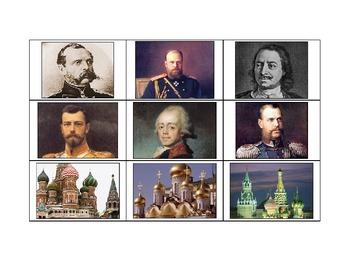 Life Skills: Russia