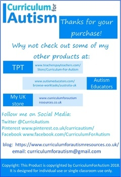 Life Skills Safety 'Is this Safe?' NO PRINT Paperless Autism Special Education