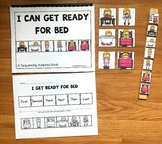 Life Skills Sequencing Activities Bundle