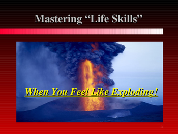 Life Skills - Mastering Six Life Skills for Students