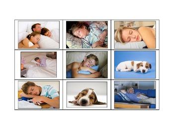 Life Skills: Sleeping or Awake