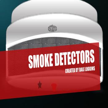 Life Skills - Smoke Detectors
