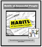 Life Skills - Social Skills - Habits of Successful People -