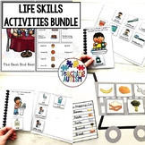 Life Skills Special Education Activities