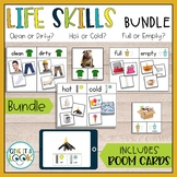 Life Skills Special Education Activities