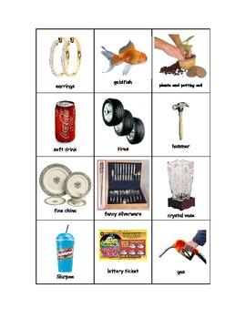 Life Skills: Stores