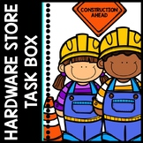 Life Skills - Task Box - Hardware Store - Tools - Vocational Training