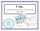 Life Skills Task Cards