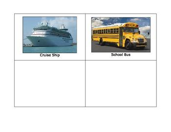Life Skills: Transportation Workers