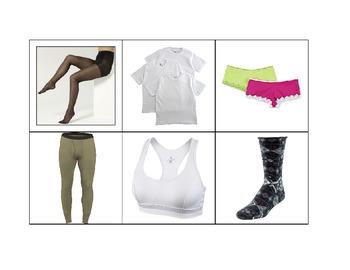 Life Skills: Underwear or Clothes