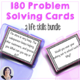 Life Skills Verbal Problem Solving Bundle
