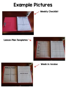 Life Skills/Vocational Lesson Planner for Special Educators