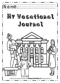 Life Skills Vocational Writing