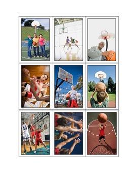 Life Skills: Volleyball vs. Basketball