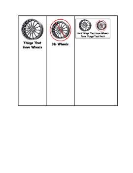 Life Skills: Wheels are No Wheels?