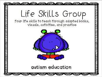 Life Skills Whole Group