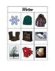 Special Education: Winter Bingo
