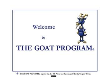 Life Skills PowerPoint (Goal Setting, Problem Solving & Ti