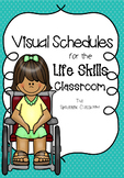 Life Skills and Autism Classroom Schedules