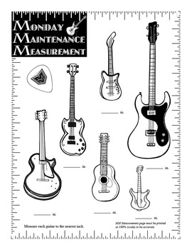 "Life Skills: Monday Maintenance 5.0 January ""Jukebox"" Ed."