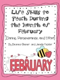 Life Skills to Teach During the Month of February
