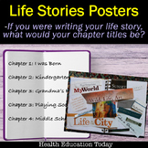 Teen Health Lesson: Overcoming Hardships and Sharing Your Story - SO POWERFUL!